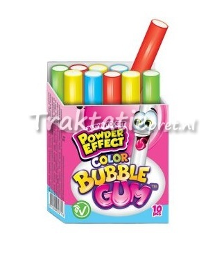 Johny Bee Color Bubble Gum 35 gr.