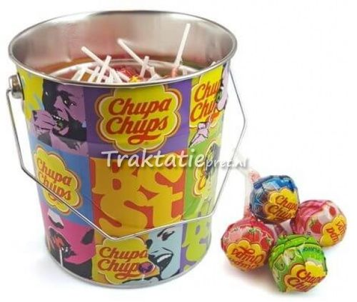 Chupa Chups The Best Of Lolly
