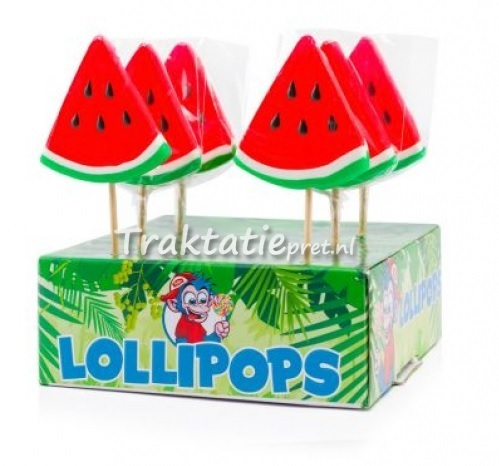 Felko Watermelon Pops 50 gram